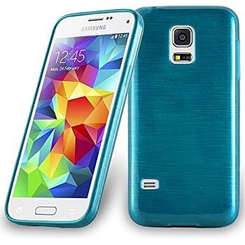 Kompatibel mit Galaxy S5 Mini Hülle,Galaxy S5 Mini