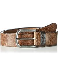 Wrangler Men's Sioux Belt Brown Belt