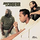 John The Conqueror: John The Conqueror [Vinyl LP] (Vinyl)