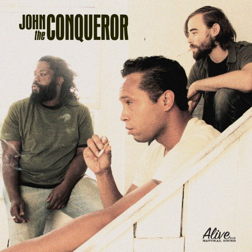 John The Conqueror: John The Conqueror (Audio CD)