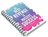 #3: PPD Notebook A5 Size | Notebook for students |Inspirational Thoughts Notebook | School Notebooks for Important Notes | Office notebook | Notebook for college student | | Notebook For Personal Diary