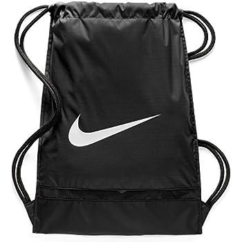 2fe911ee336af Nike Gym Sack Turnbeutel - schwarz - BA2735 001  Amazon.de  Sport ...