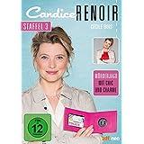 Candice Renoir -Staffel 3