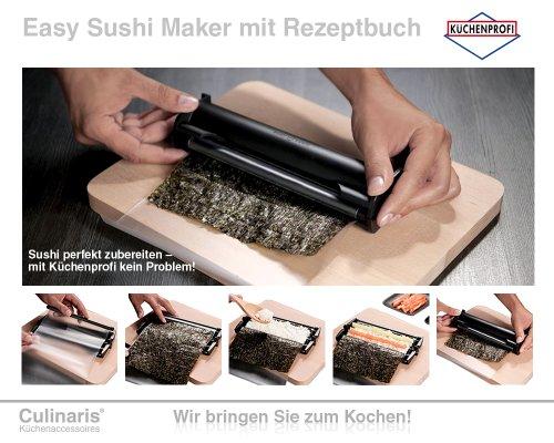 Easy Sushi Maker ؘ 3,5 cm