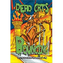 Dead Cats Bouncing by GAK (2002-03-04)