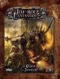 Warhammer - Le Jeu de Rôle Fantastique : Le Guide du Joueur (Version Française)