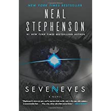 Seveneves by Neal Stephenson (2016-05-17)