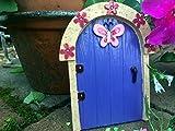Mezzaluna Gifts Violet Porte de Fée