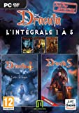 Dracula 1 à 5 : Blood legacy...