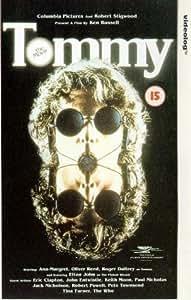 Tommy [VHS] [1975]