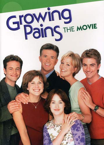 The Growing Pains Movie [RC 1]