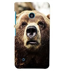 PRINTSHOPPII BEER Back Case Cover for Nokia Lumia 530::Microsoft Lumia 530