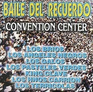 Baile Del Recuerdo [CASSETTE]