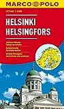 MARCO POLO Cityplan Helsinki 1:15 000 (MARCO POLO Citypläne)