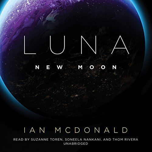 Luna  Audiolibri