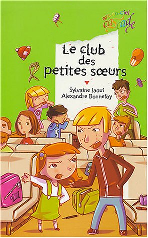 "<a href=""/node/70856"">CLUB DES PETITES SêURS (LE)</a>"