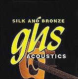 GHS 370–Set di corde, Chitarra acustica