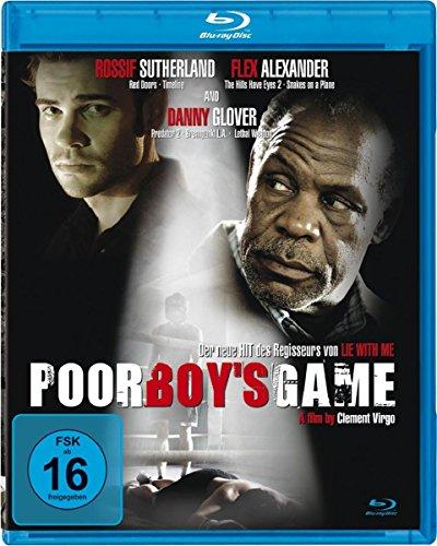 Preisvergleich Produktbild Poor Boy's Game [Blu-ray]