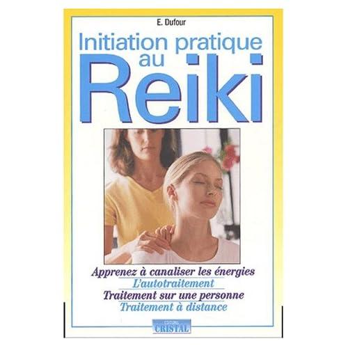Initiation pratique au Reiki