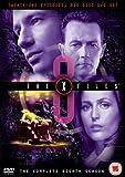 X Files: Season 8 [DVD]