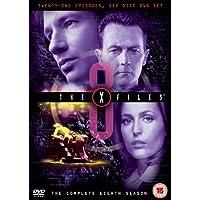 X Files: Season 8