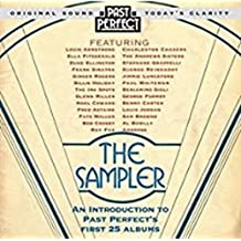 The Sampler: Introduction to Music of the 1920s, 30s & 40s