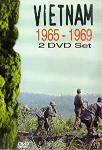 Vietnam 1965 - 1969 [Import anglais]