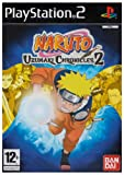 Cheapest Naruto: Uzmaki Chronicles 2 on PlayStation 2