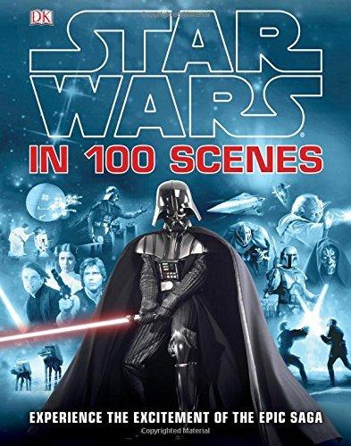 Star Wars in 100 Scenes by Jason Fry (2014-08-18)