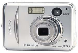 Fujifilm FinePix A345 Appareil photo numérique 4,0 Mégapixels N076570A