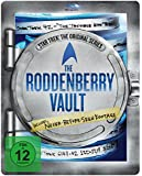 STAR TREK: The Original Series - The Roddenberry Vault Steelbook (exklusiv bei amazon.de) [Blu-ray] [Limited Edition]