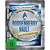 STAR TREK: The Original Series - The Roddenberry Vault Steelbook