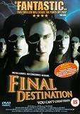 Final Destination [DVD] [2000]