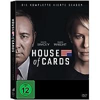 House of Cards - Die komplette vierte Season