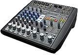 8-Kanal Mixer Hybrid PRESONUS mit Audio-Interface