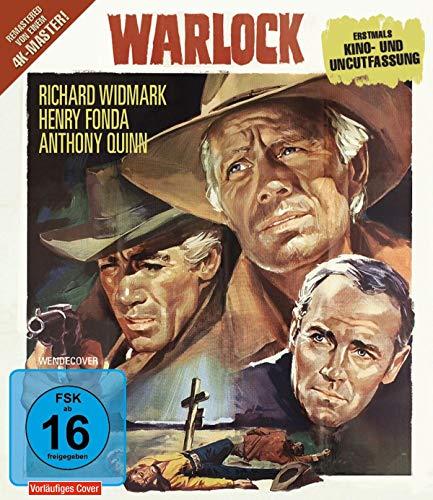 Warlock [Blu-ray]
