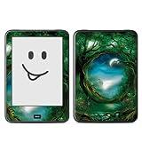Skins4u Tolino VISION Skin Design Schutzfolie Sticker Set - Moon