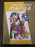How to draw manga - Katy Coope