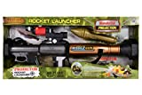 Best Launcher - Planet of Toys Projector Rocket Launcher Weapon Review