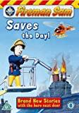 Fireman Sam - Saves The Day [DVD]