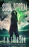 Soul Storm (The Eden Hunter Trilogy Book 1) by D.N. Erikson