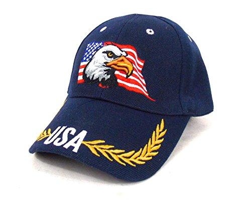 usa-casquette-brodee-americaine-liberty-eagle-bleu-marine