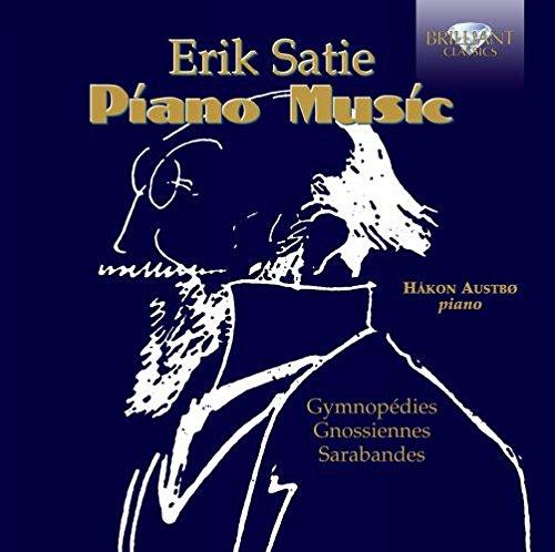 Piano Music (Erik Satie-piano-musik)