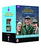 Last Of The Summer Wine: The Complete Collection [DVD]