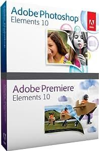 Adobe Photoshop Elements 10 & Adobe Premiere Elements 10