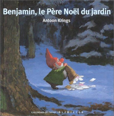 "<a href=""/node/8718"">Benjamin, le Père Noël du jardin</a>"