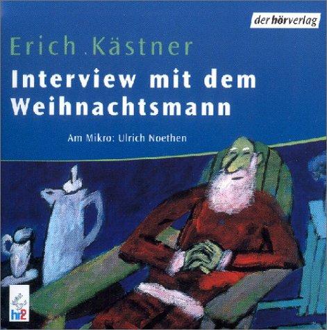 Interview mit dem Weihnachtsmann: Autorisierte Lesefassung (Weihnachtsmann Postkarten)