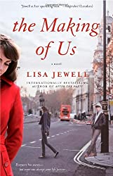 The Making of Us: A Novel by Lisa Jewell (2012-08-14)