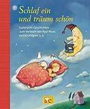 Schlaf ein und träum schön: Gutenacht-Geschichten zum Vorlesen von Paul Maar, Astrid Lindgren u.a.
