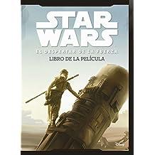 Star Wars: El despertar de la fuerza. Libro de la película